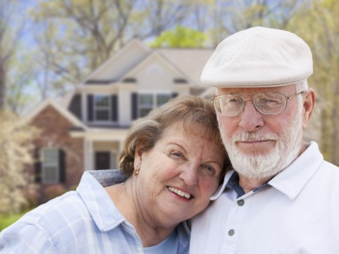 Is It Smart for Retirees To Pay Off Their Mortgage?