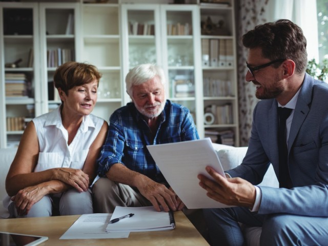 What Your Financial Advisor SHOULD Be Doing For You