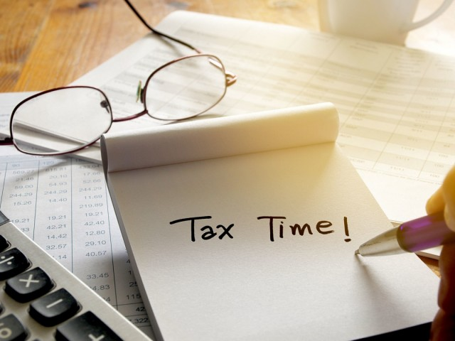 3 Steps to Prepare for Tax Season