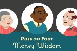 Passing Along Your Hard-Earned Money Wisdom